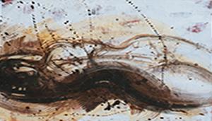 Painting Monochrome